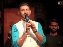 Punjabi Actor & Singer Gippy Grewal