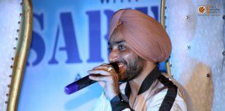 Punjabi Sufi Legend Dr. Satinder Sartaaj