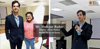 Mr. Shakoor Rather