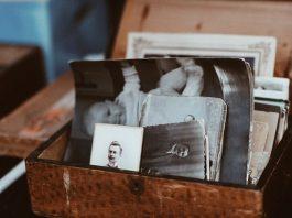 Some precious memories