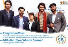 BCS Student Speakers