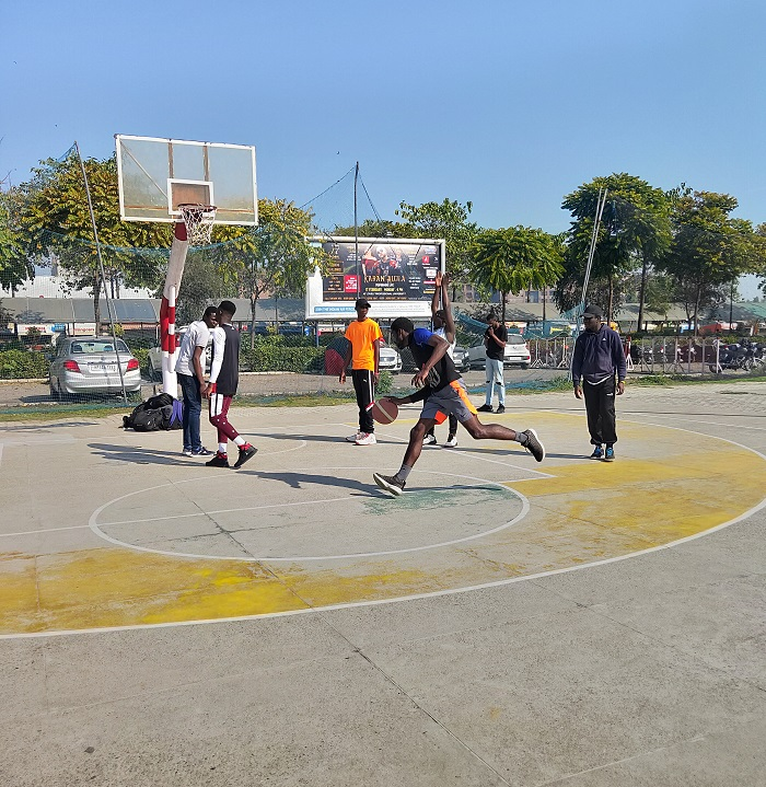 Spirited sports taking LPU to exhilaration: YV2020
