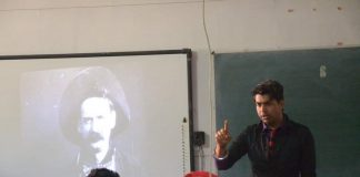 Workshop on Photography