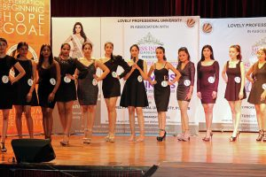 Miss India Beauty Contest-2020
