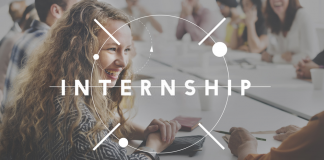 The Right Internship In 2020