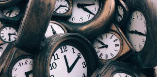 Significance of Time