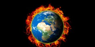 End Of The Hottest Decade