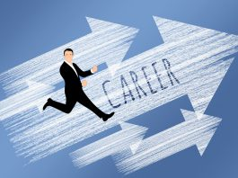 Simple ways to help make your career transition easier
