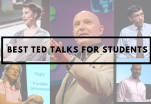 TED Talks To Watch When You Are In College