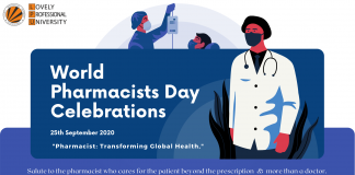 World Pharmacists Day