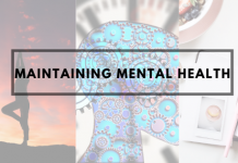 How To Take Care Of Your Mental Health?