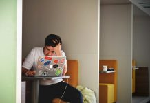 How to handle the stress of online classes