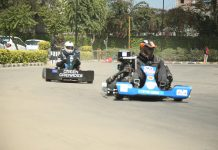 International Go-Kart Championship 2020