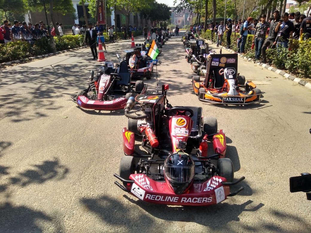 International Go-Kart Championship 2020