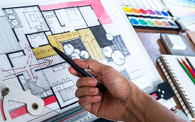 Skills To Become A Successful Interior Designer Happenings Lpu